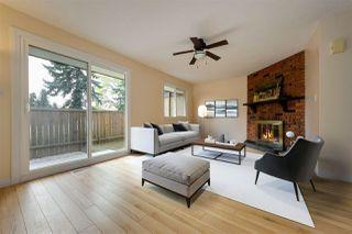 Main Photo: 2708 105 Street in Edmonton: Zone 16 Townhouse for sale : MLS®# E4174436