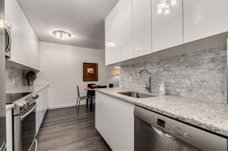 "Photo 6: 208 1585 E 4TH Avenue in Vancouver: Grandview Woodland Condo for sale in ""ALPINE PLACE"" (Vancouver East)  : MLS®# R2407908"