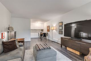 "Photo 3: 208 1585 E 4TH Avenue in Vancouver: Grandview Woodland Condo for sale in ""ALPINE PLACE"" (Vancouver East)  : MLS®# R2407908"