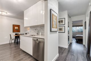 "Photo 5: 208 1585 E 4TH Avenue in Vancouver: Grandview Woodland Condo for sale in ""ALPINE PLACE"" (Vancouver East)  : MLS®# R2407908"