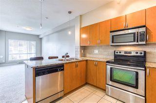 "Photo 4: 414 13733 107A Avenue in Surrey: Whalley Condo for sale in ""Quattro"" (North Surrey)  : MLS®# R2408176"