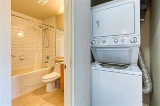"Photo 15: 414 13733 107A Avenue in Surrey: Whalley Condo for sale in ""Quattro"" (North Surrey)  : MLS®# R2408176"
