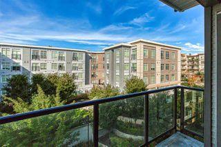 "Photo 18: 414 13733 107A Avenue in Surrey: Whalley Condo for sale in ""Quattro"" (North Surrey)  : MLS®# R2408176"