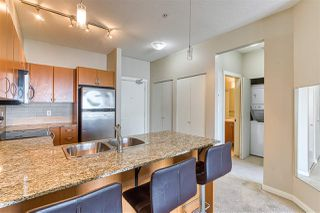 "Photo 7: 414 13733 107A Avenue in Surrey: Whalley Condo for sale in ""Quattro"" (North Surrey)  : MLS®# R2408176"