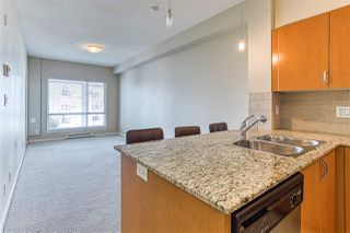"Photo 2: 414 13733 107A Avenue in Surrey: Whalley Condo for sale in ""Quattro"" (North Surrey)  : MLS®# R2408176"