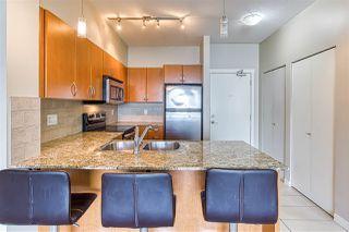"Photo 8: 414 13733 107A Avenue in Surrey: Whalley Condo for sale in ""Quattro"" (North Surrey)  : MLS®# R2408176"