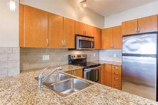 "Photo 6: 414 13733 107A Avenue in Surrey: Whalley Condo for sale in ""Quattro"" (North Surrey)  : MLS®# R2408176"