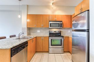 "Photo 3: 414 13733 107A Avenue in Surrey: Whalley Condo for sale in ""Quattro"" (North Surrey)  : MLS®# R2408176"