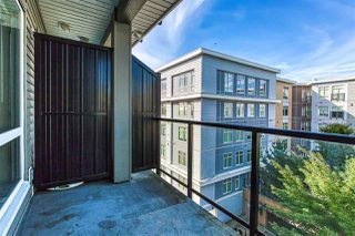 "Photo 17: 414 13733 107A Avenue in Surrey: Whalley Condo for sale in ""Quattro"" (North Surrey)  : MLS®# R2408176"