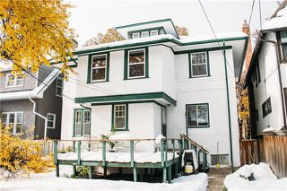 Photo 14: 292 Waverley Street in Winnipeg: River Heights North Single Family Detached for sale (1C)  : MLS®# 1928912