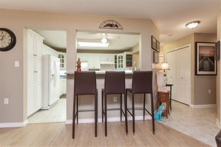 "Photo 7: 206 17740 58A Avenue in Surrey: Cloverdale BC Condo for sale in ""Derby Downs"" (Cloverdale)  : MLS®# R2426775"