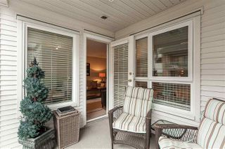 "Photo 20: 206 17740 58A Avenue in Surrey: Cloverdale BC Condo for sale in ""Derby Downs"" (Cloverdale)  : MLS®# R2426775"