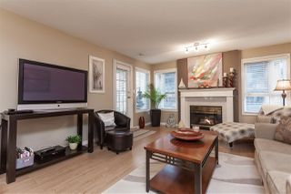 "Photo 3: 206 17740 58A Avenue in Surrey: Cloverdale BC Condo for sale in ""Derby Downs"" (Cloverdale)  : MLS®# R2426775"