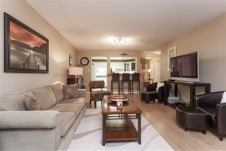 "Photo 4: 206 17740 58A Avenue in Surrey: Cloverdale BC Condo for sale in ""Derby Downs"" (Cloverdale)  : MLS®# R2426775"