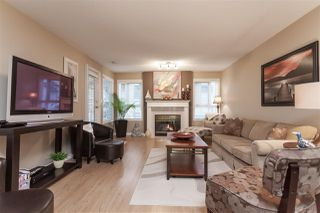 "Photo 2: 206 17740 58A Avenue in Surrey: Cloverdale BC Condo for sale in ""Derby Downs"" (Cloverdale)  : MLS®# R2426775"