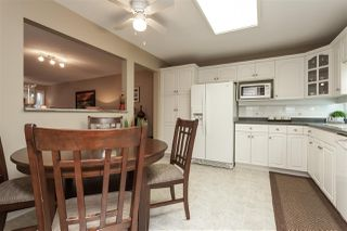 "Photo 11: 206 17740 58A Avenue in Surrey: Cloverdale BC Condo for sale in ""Derby Downs"" (Cloverdale)  : MLS®# R2426775"