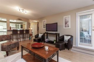 "Photo 6: 206 17740 58A Avenue in Surrey: Cloverdale BC Condo for sale in ""Derby Downs"" (Cloverdale)  : MLS®# R2426775"