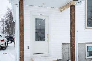 Photo 2: 665 Talbot Avenue in Winnipeg: East Elmwood Residential for sale (3B)  : MLS®# 202000202