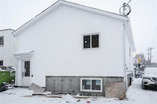 Photo 14: 665 Talbot Avenue in Winnipeg: East Elmwood Residential for sale (3B)  : MLS®# 202000202