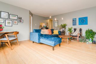 "Photo 11: 302 1050 JERVIS Street in Vancouver: West End VW Condo for sale in ""JERVIS MANOR"" (Vancouver West)  : MLS®# R2435490"