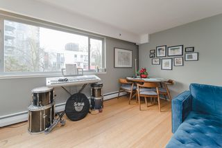 "Photo 8: 302 1050 JERVIS Street in Vancouver: West End VW Condo for sale in ""JERVIS MANOR"" (Vancouver West)  : MLS®# R2435490"