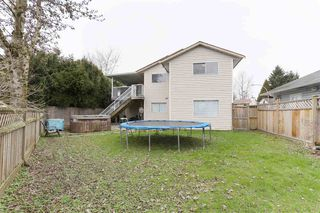 Photo 20: 18858 124A Avenue in Pitt Meadows: Central Meadows House for sale : MLS®# R2438473
