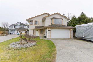 Main Photo: 18858 124A Avenue in Pitt Meadows: Central Meadows House for sale : MLS®# R2438473