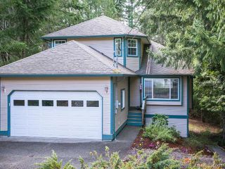 Photo 1: 1151 Kay Pl in MILL BAY: ML Mill Bay House for sale (Malahat & Area)  : MLS®# 836001