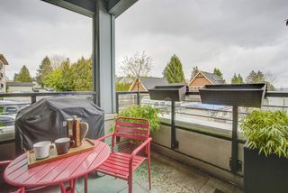 """Photo 17: 101 709 TWELFTH Street in New Westminster: Moody Park Condo for sale in """"SHIFT"""" : MLS®# R2448309"""