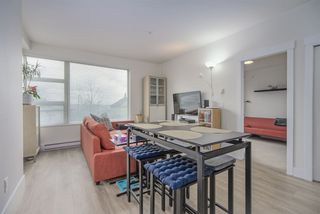 """Photo 2: 101 709 TWELFTH Street in New Westminster: Moody Park Condo for sale in """"SHIFT"""" : MLS®# R2448309"""