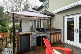 Photo 16: 3240 SW MARINE Drive in Vancouver: Southlands House for sale (Vancouver West)  : MLS®# R2462299