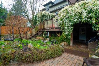 Photo 32: 3240 SW MARINE Drive in Vancouver: Southlands House for sale (Vancouver West)  : MLS®# R2462299