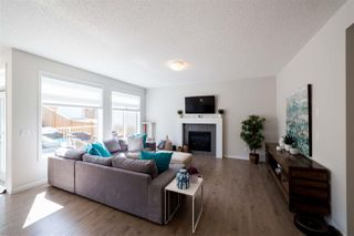 Photo 4: 1254 PEREGRINE Terrace in Edmonton: Zone 59 House for sale : MLS®# E4203631