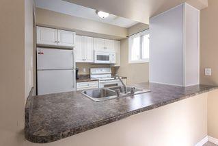 Photo 2: 195 LANCASTER Terrace in Edmonton: Zone 27 Carriage for sale : MLS®# E4206160