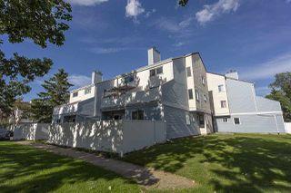 Photo 1: 195 LANCASTER Terrace in Edmonton: Zone 27 Carriage for sale : MLS®# E4206160