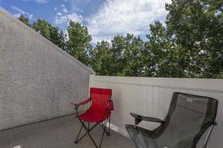 Photo 21: 195 LANCASTER Terrace in Edmonton: Zone 27 Carriage for sale : MLS®# E4206160