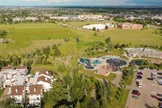 Photo 26: 195 LANCASTER Terrace in Edmonton: Zone 27 Carriage for sale : MLS®# E4206160