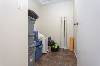 Photo 19: 195 LANCASTER Terrace in Edmonton: Zone 27 Carriage for sale : MLS®# E4206160