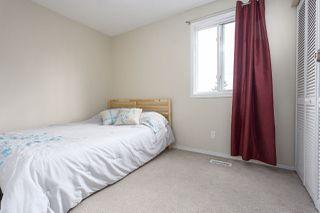 Photo 17: 195 LANCASTER Terrace in Edmonton: Zone 27 Carriage for sale : MLS®# E4206160