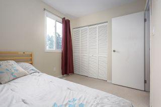 Photo 18: 195 LANCASTER Terrace in Edmonton: Zone 27 Carriage for sale : MLS®# E4206160