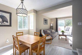 Photo 6: 195 LANCASTER Terrace in Edmonton: Zone 27 Carriage for sale : MLS®# E4206160