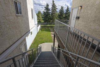 Photo 23: 195 LANCASTER Terrace in Edmonton: Zone 27 Carriage for sale : MLS®# E4206160