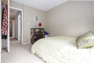 Photo 13: 195 LANCASTER Terrace in Edmonton: Zone 27 Carriage for sale : MLS®# E4206160