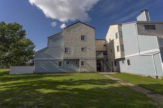Photo 30: 195 LANCASTER Terrace in Edmonton: Zone 27 Carriage for sale : MLS®# E4206160