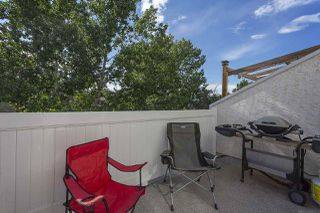 Photo 20: 195 LANCASTER Terrace in Edmonton: Zone 27 Carriage for sale : MLS®# E4206160
