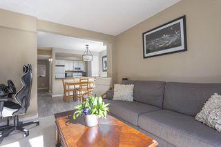 Photo 8: 195 LANCASTER Terrace in Edmonton: Zone 27 Carriage for sale : MLS®# E4206160