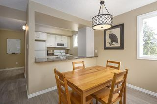Photo 5: 195 LANCASTER Terrace in Edmonton: Zone 27 Carriage for sale : MLS®# E4206160