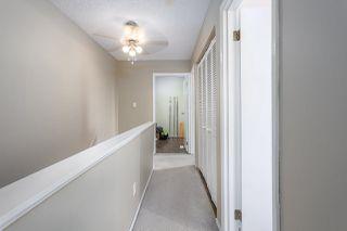Photo 33: 195 LANCASTER Terrace in Edmonton: Zone 27 Carriage for sale : MLS®# E4206160