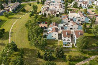 Photo 27: 195 LANCASTER Terrace in Edmonton: Zone 27 Carriage for sale : MLS®# E4206160