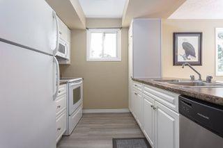 Photo 3: 195 LANCASTER Terrace in Edmonton: Zone 27 Carriage for sale : MLS®# E4206160